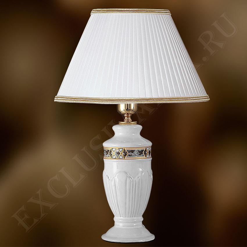 Настольные лампы недорого купить в магазине MebelStol