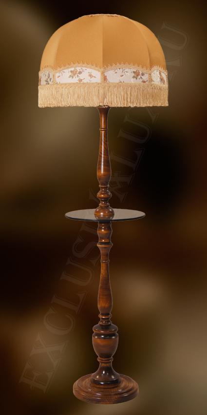 купить лампу торшер